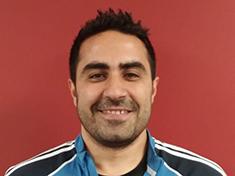 Farzad Yousefian