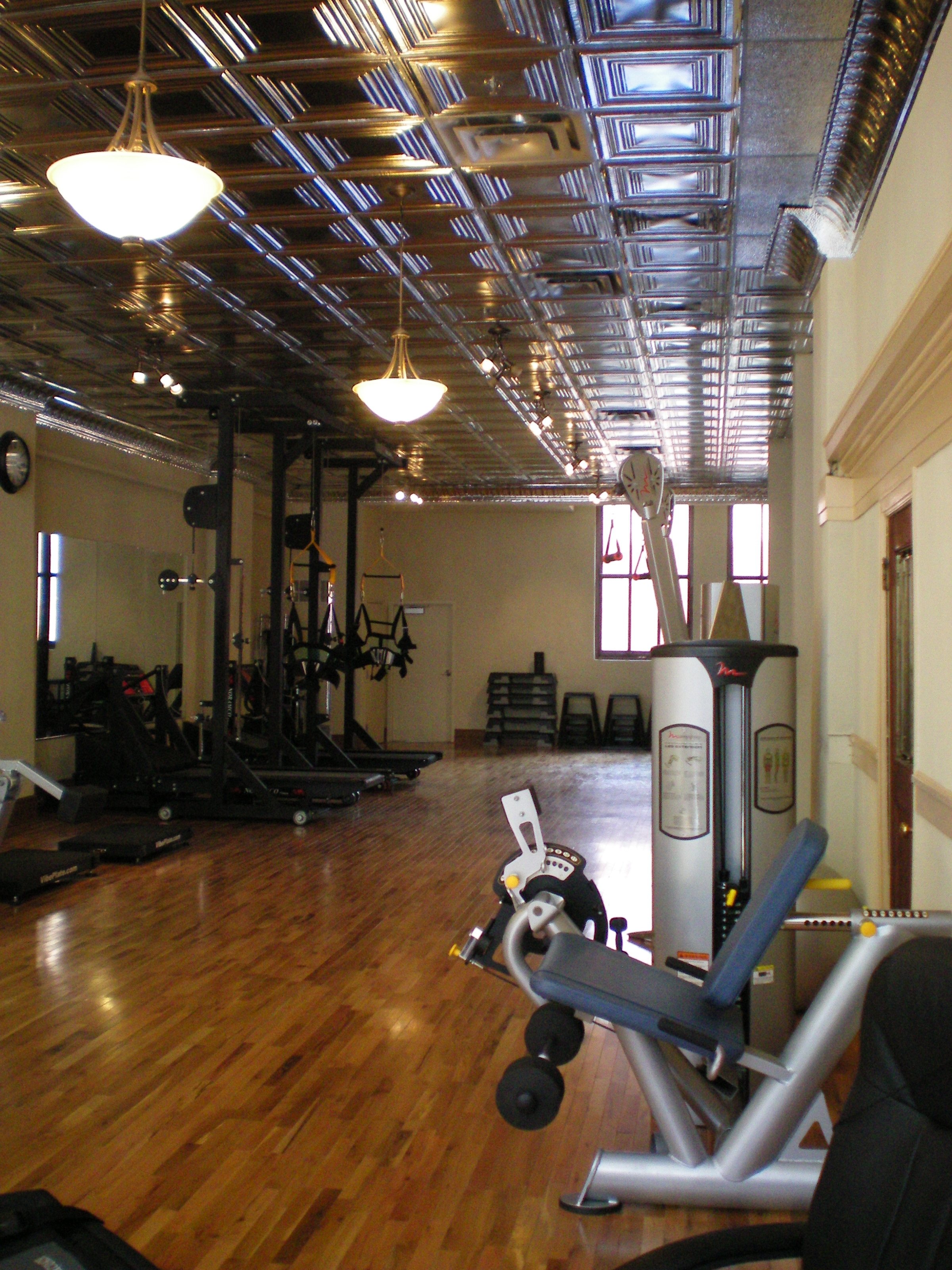 rocky mountain fitness center essay The fortin fitness center is located in the lower level of the fortin education  center rmc students, faculty, and staff have access to two weight rooms, a  cardio.