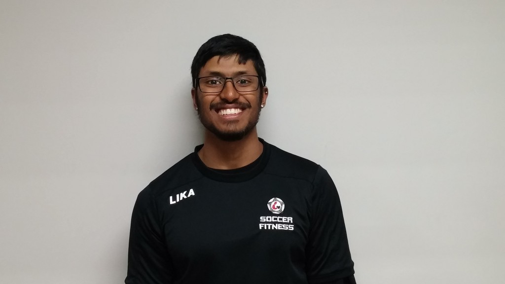 Aravindan Arulrasa