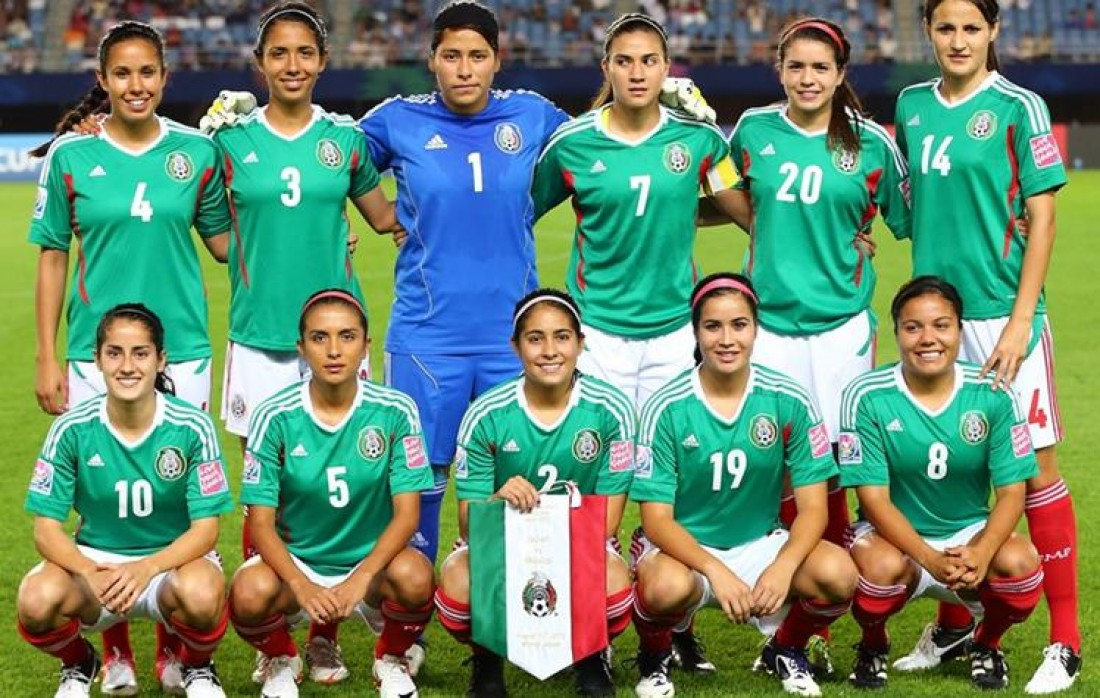 0bc8d45f1 2015 FIFA Women's World Cup Preview – Mexico: Live High Train Low ...