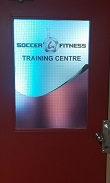 Door-SoccerFitnessTrainingCentre